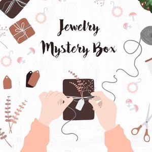 Express and New York & Co. jewelry box